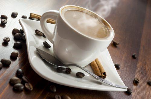 Рецепты кофе, которые удивят вашу семью и друзей