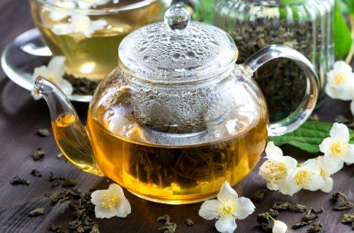 12 невероятных способов использования зеленого чая, о которых вы, возможно, не знали